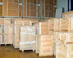 Removals and Storage